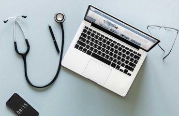 Buscar informações médicas na internet requer cuidados