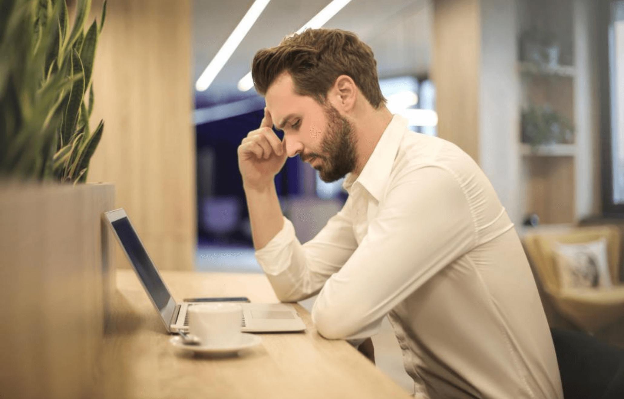 O estresse está afetando sua produtividade?