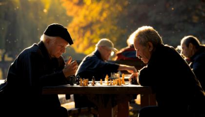 Alzheimer: não podemos esquecer a prevenção