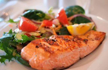 Alimentação saudável: três coisas que você não pode esquecer
