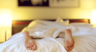 Estilo de vida pode afetar a qualidade do seu sono!