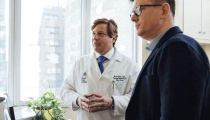 Confira todos os exames necessários para garantir a saúde do homem por mais tempo e programe os check-ups nas datas certos.