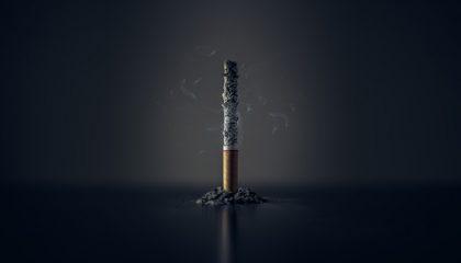 6 dicas que vão te ajudar a parar de fumar!