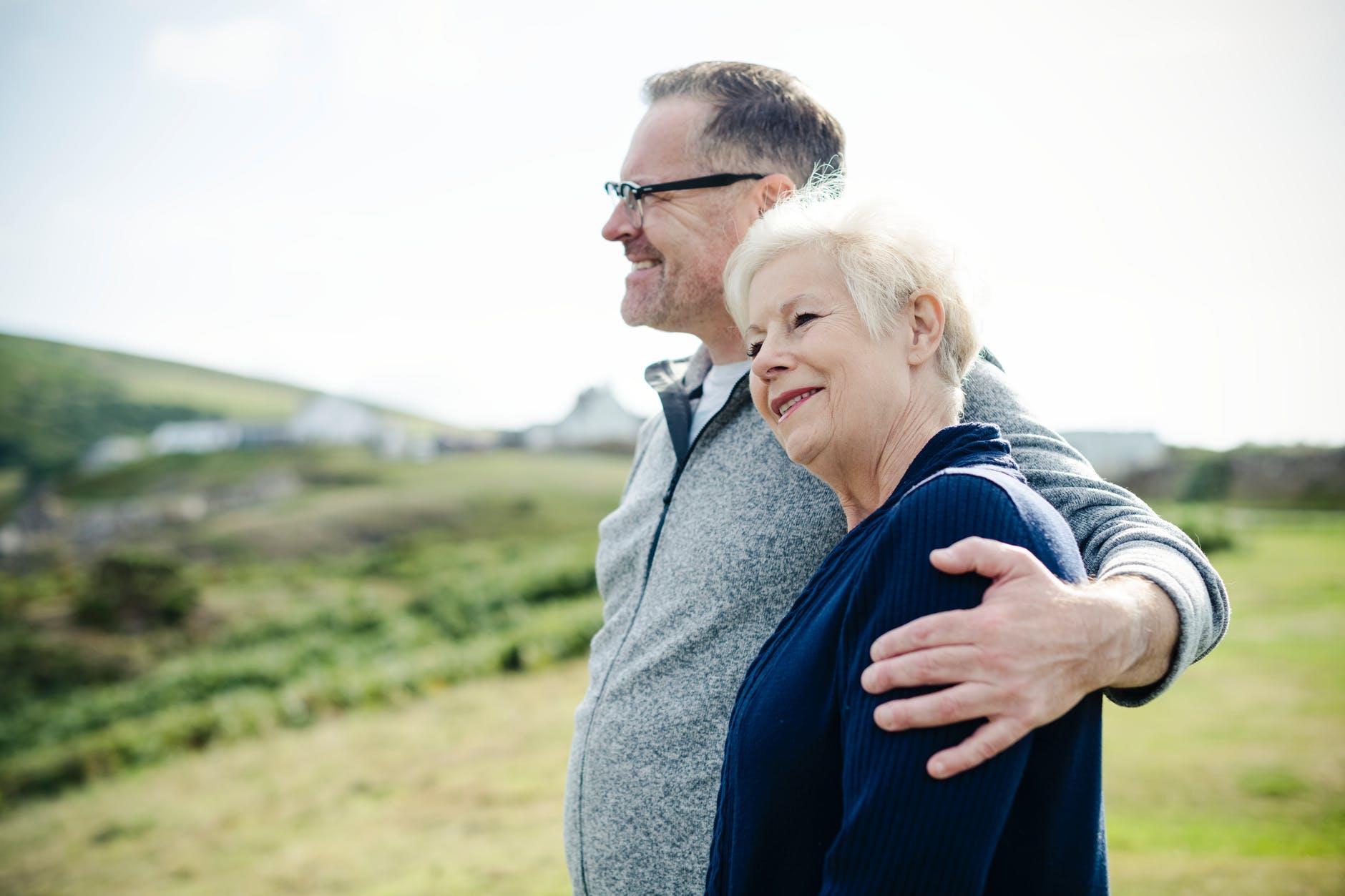 Como aproveitar a Terceira Idade com mais vitalidade e saúde