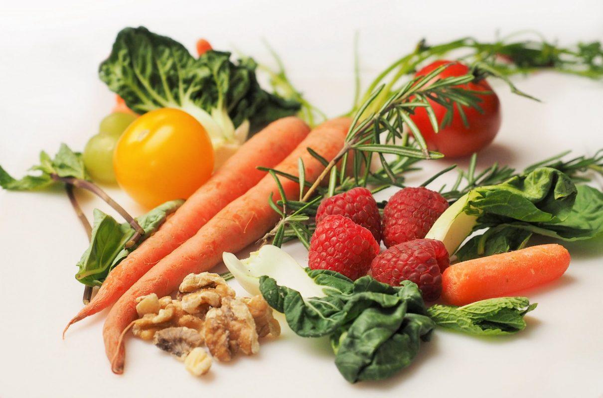 A importância da vitamina B para nosso bem-estar
