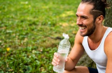 Conheça os benefícios da água para a sua saúde