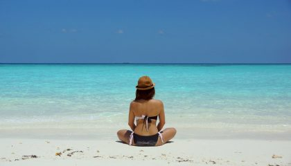 O verão exige cuidados especiais com a pele