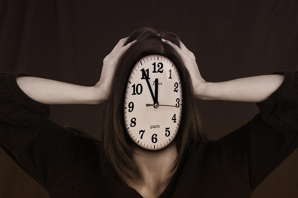 Síndrome de Burnout saiba como ela pode afetar sua saúde