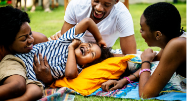 Dicas para ter uma família mais saudável e feliz: comece já!