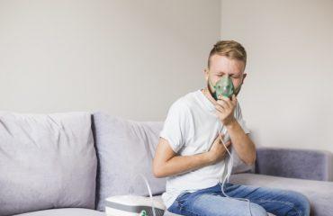 Doenças respiratórias: como amenizar e tratar o problema