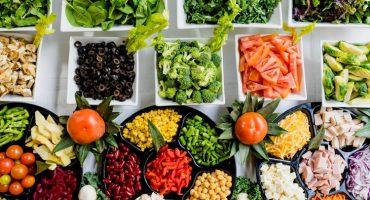 Alimentação saudável: mais disposição e bom humor