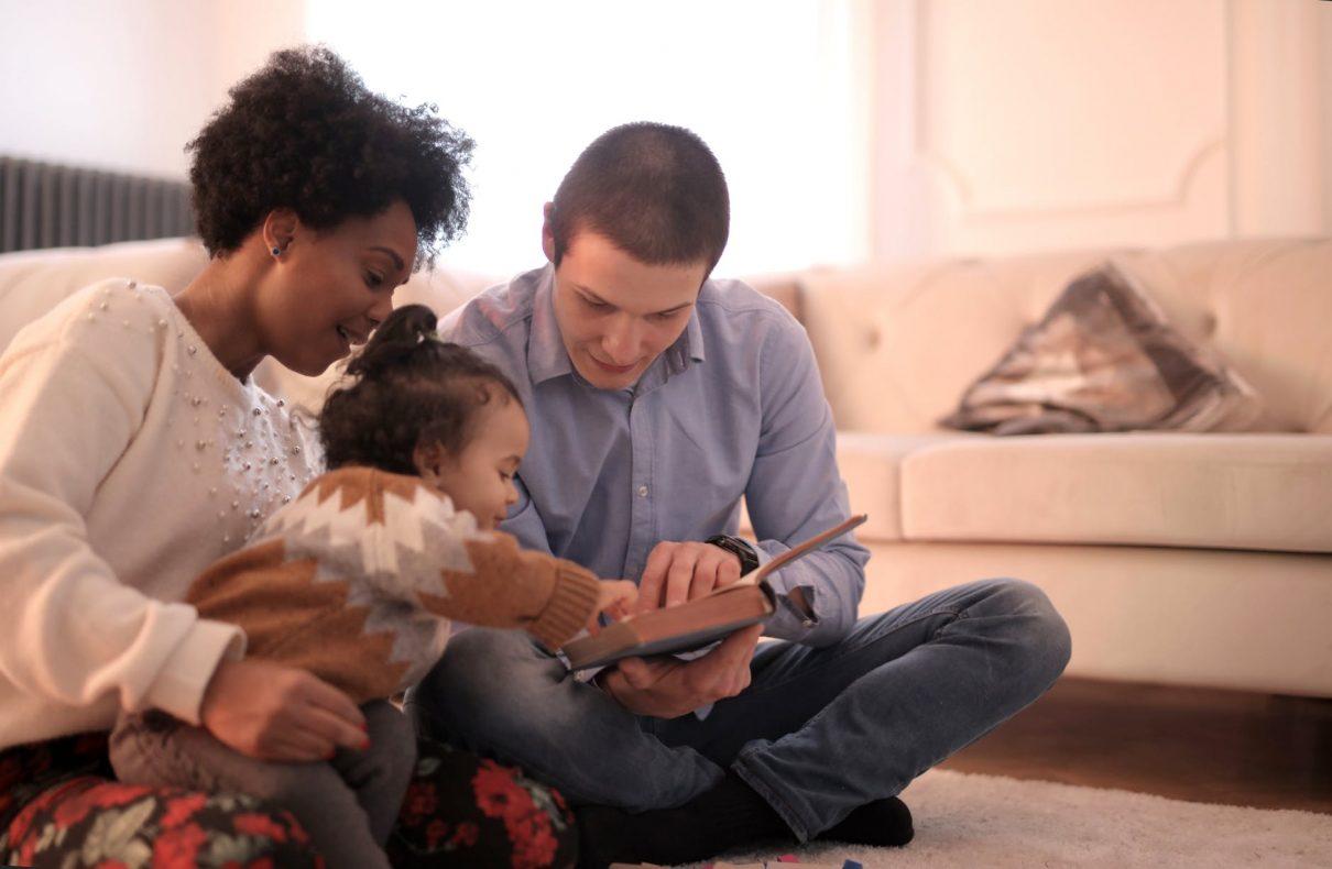 Cuidando da saúde das crianças durante a quarentena