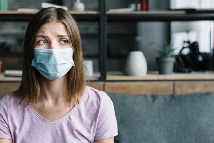 Baixa imunidade e sua relação com a COVID-19