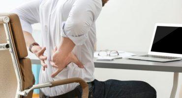 Ficar muito tempo sentado pode gerar consequências à saúde