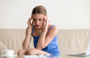 Como o medo interfere na saúde mental - proteja-se!