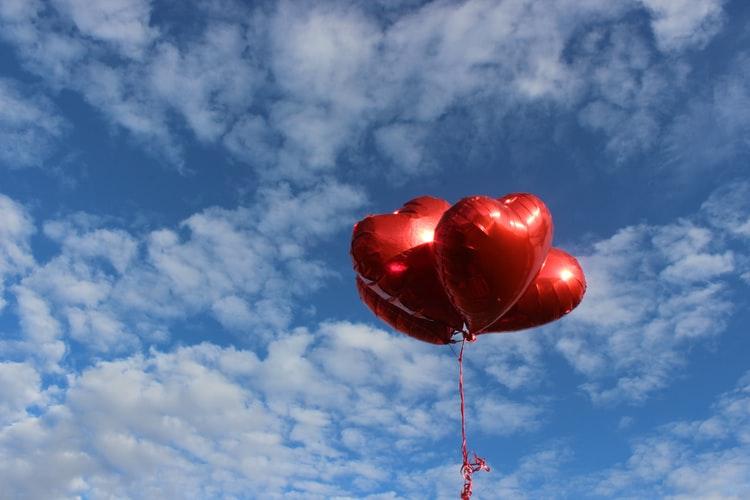 Pesquisas comprovam: o amor faz bem à saúde!